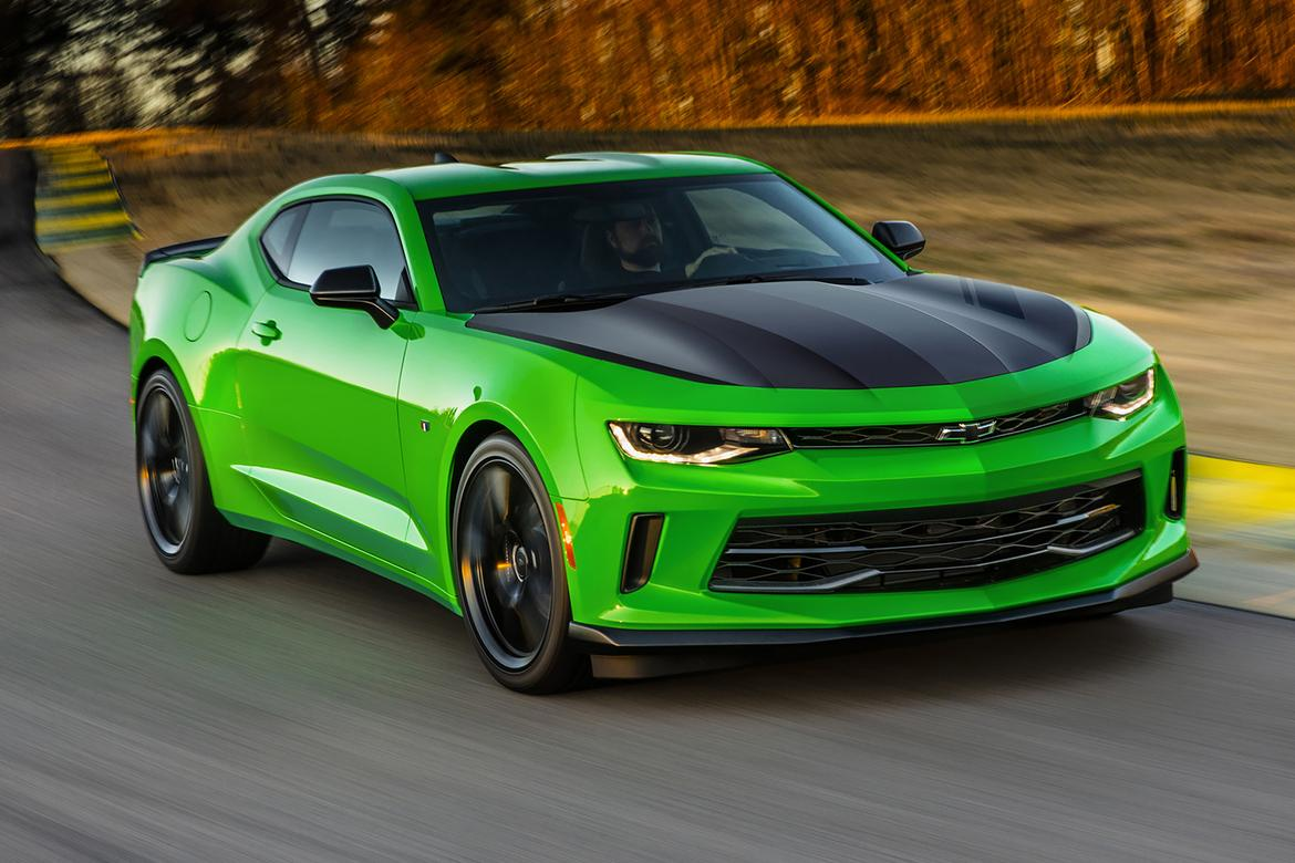chevrolet prices 2017 camaro zl1 1le track packages. Black Bedroom Furniture Sets. Home Design Ideas