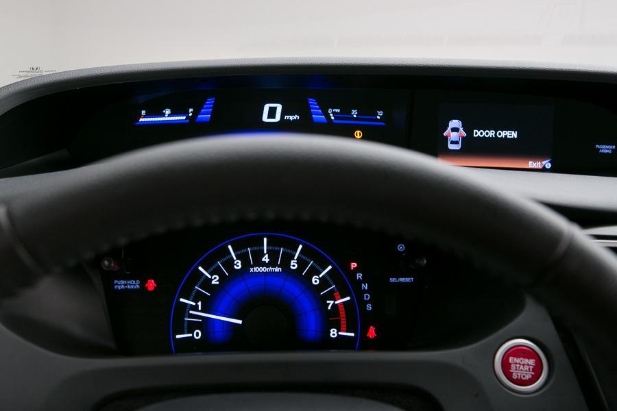 2015 Honda Civic - Our Review | Cars.com