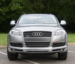 2007 Audi Q7 Review Preview   News   Cars com