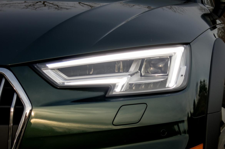 1 6 2017 Audi A4 Allroad