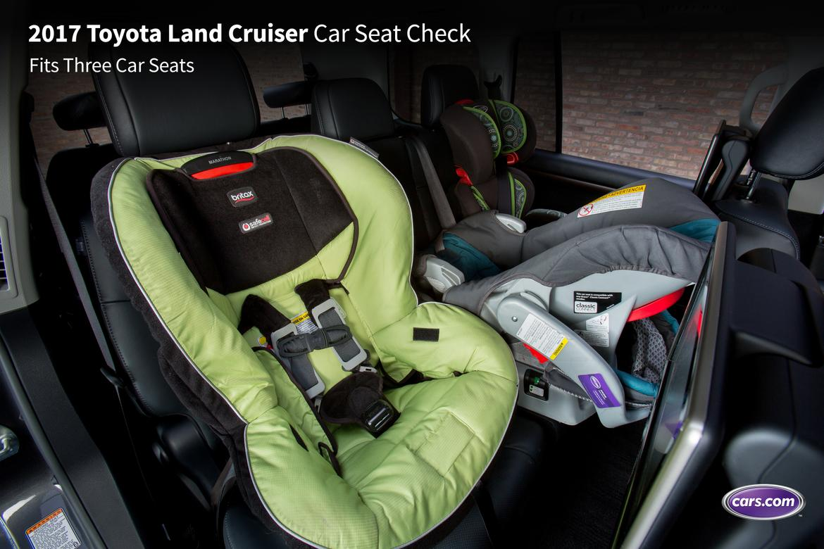 These Cars Fit Three Car Seats News