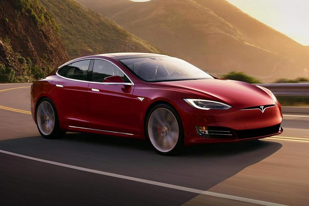 Tesla P90d For Sale >> Tesla Adds New Version of Model S That Hits 60 MPH in 2.5 Seconds | News | Cars.com