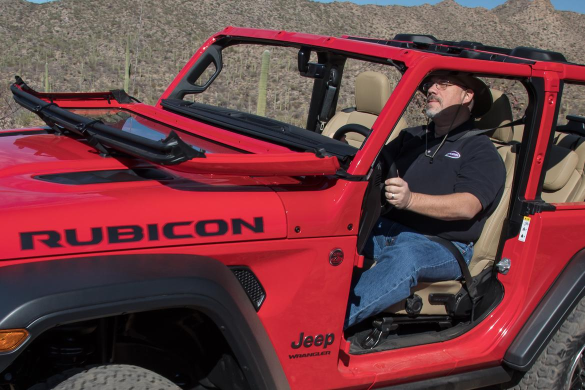 10 Things Wrangler Jk Owners Will Love About The New Jl News Jeep Parts Accessories Soft Tops From 02 2018 Exterior Red
