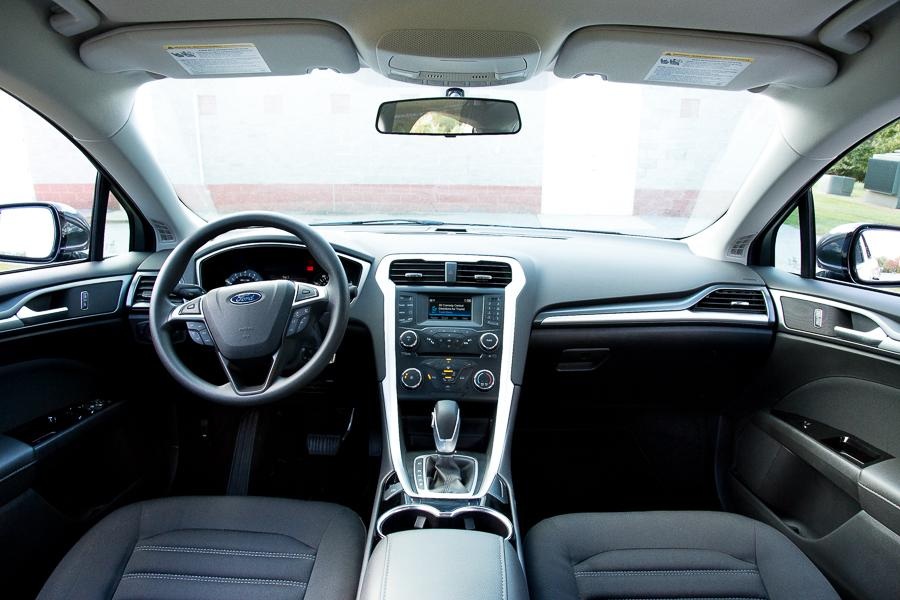 2016 Ford Fusion Interior Colors Best Accessories Home 2017