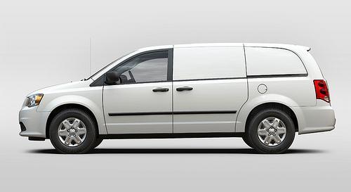 Former Dodge Cargo Van Now The 2012 Ram C V Cargo Van News Cars Com
