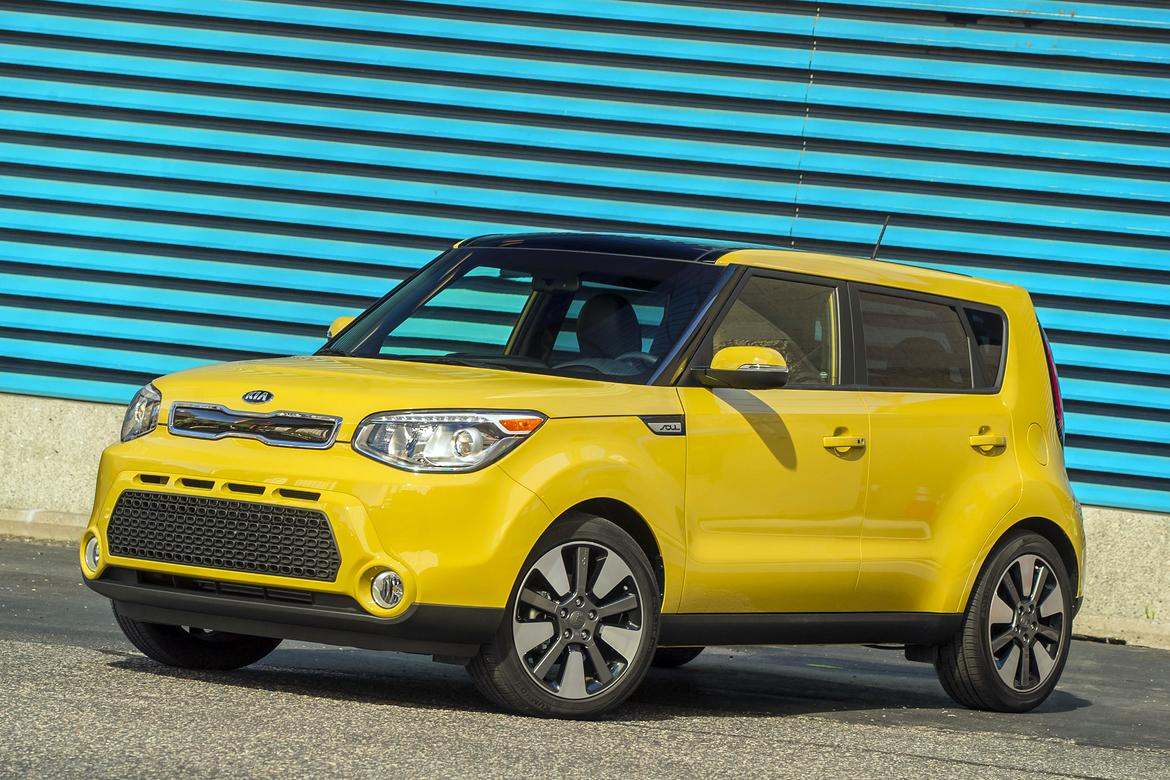 2014 Kia Soul Fuse Box Location Trusted Wiring Diagrams 2015 Headlight Issue News Cars Com Starter
