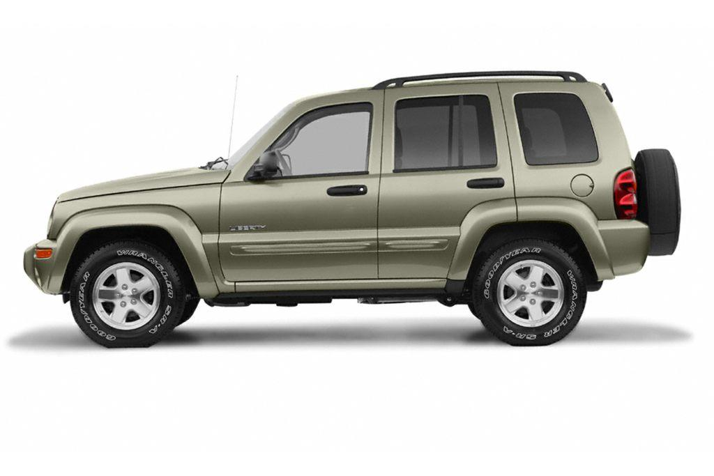 2004 2007 jeep liberty recall alert news. Black Bedroom Furniture Sets. Home Design Ideas