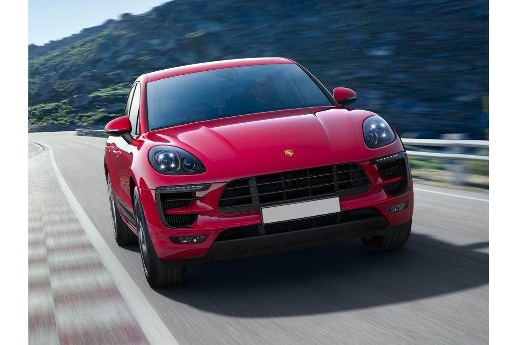 What Does It Cost To Fill Up A 2018 Porsche Macan News Cars Com