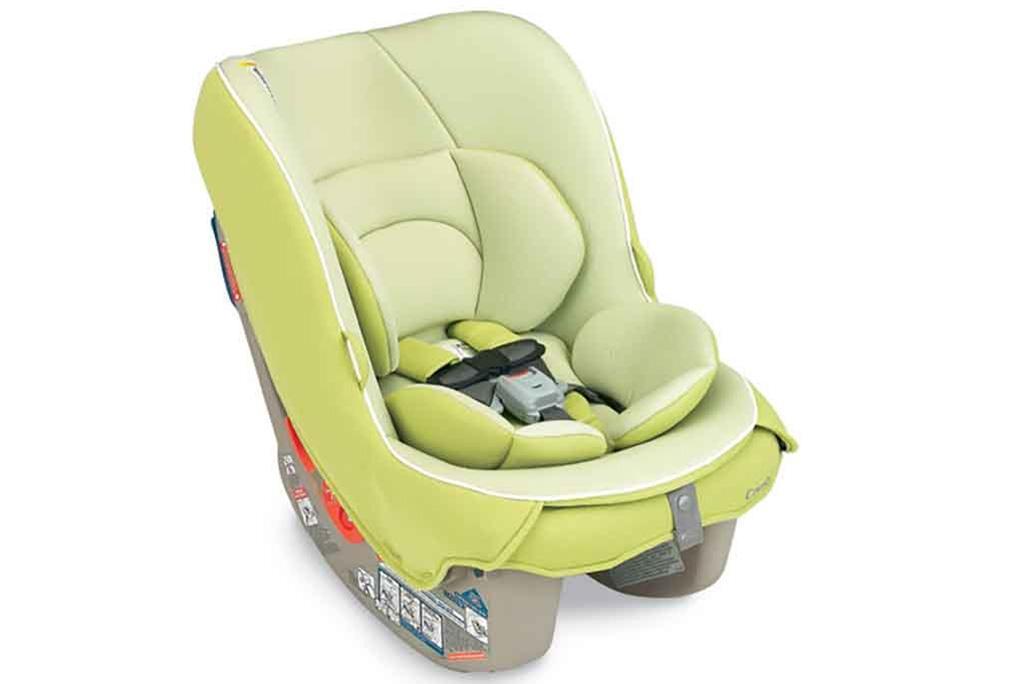 recall alert combi coccoro convertible car seat news. Black Bedroom Furniture Sets. Home Design Ideas