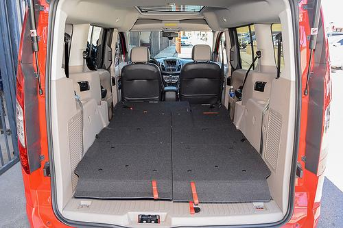 2014 ford transit connect wagon first drive news. Black Bedroom Furniture Sets. Home Design Ideas