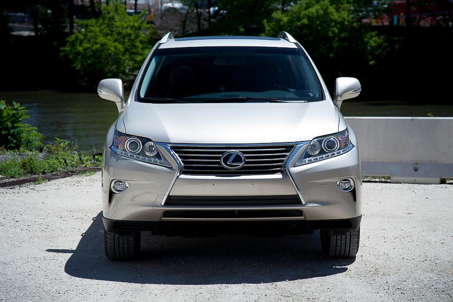 2015 lexus rx 350 our review. Black Bedroom Furniture Sets. Home Design Ideas