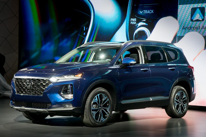 Meta Itemprop Width Content 1170 Height 2019 Hyundai Santa Fe
