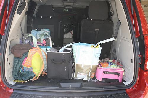 2013 Dodge Grand Caravan: Family Checklist | News | Cars.com