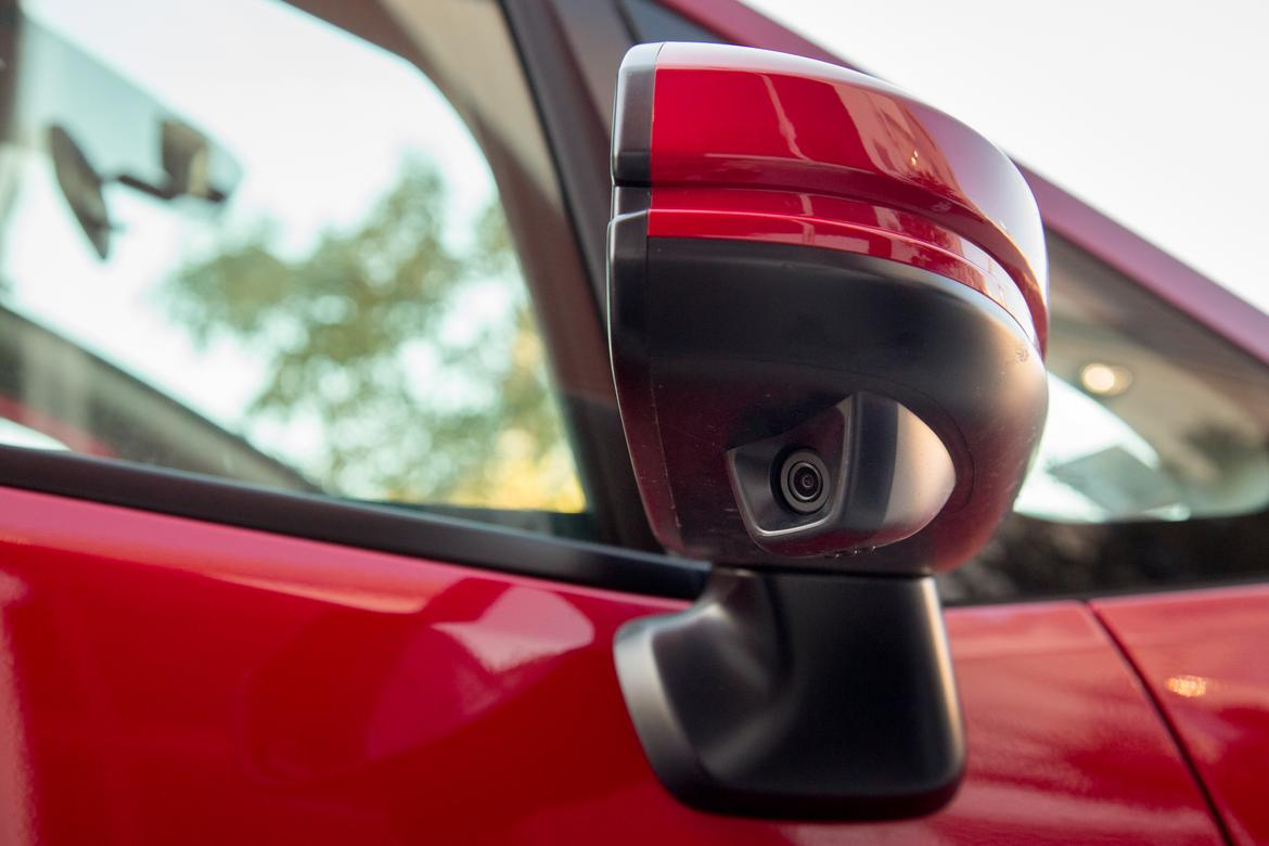 Honda S Lanewatch Camera Proves Favorite In Long Term Fit