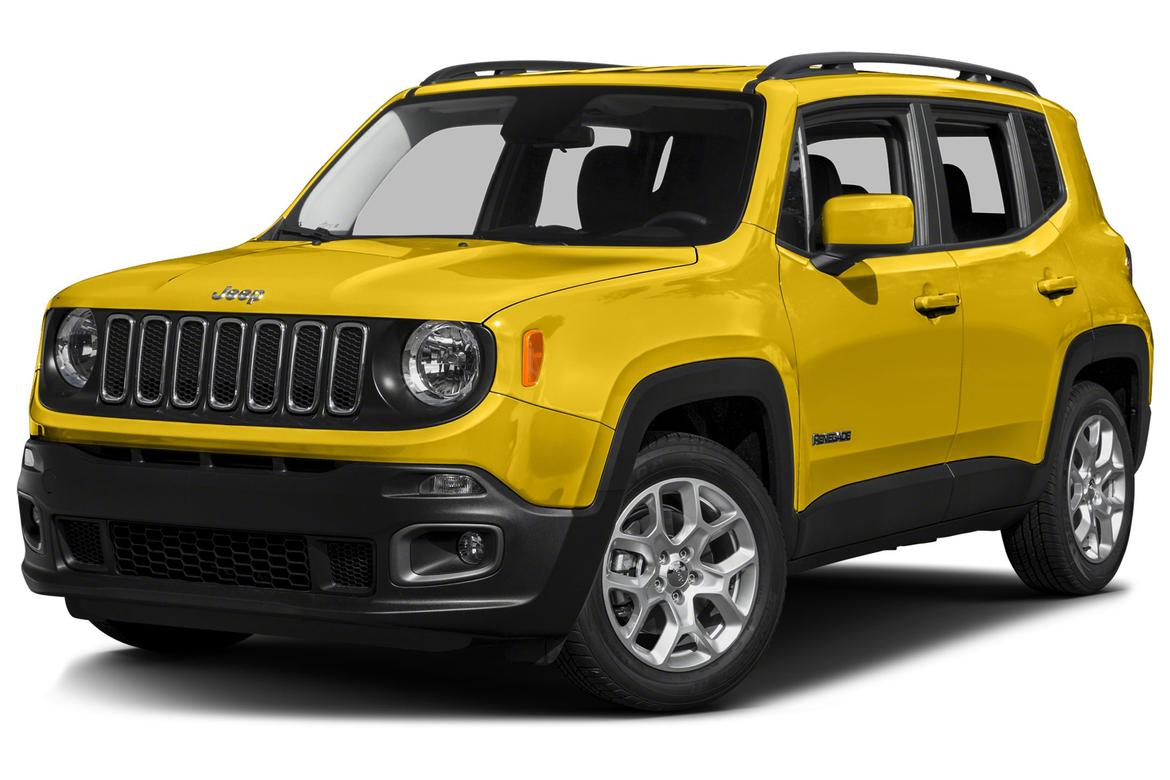 2015 jeep cherokee overview | cars