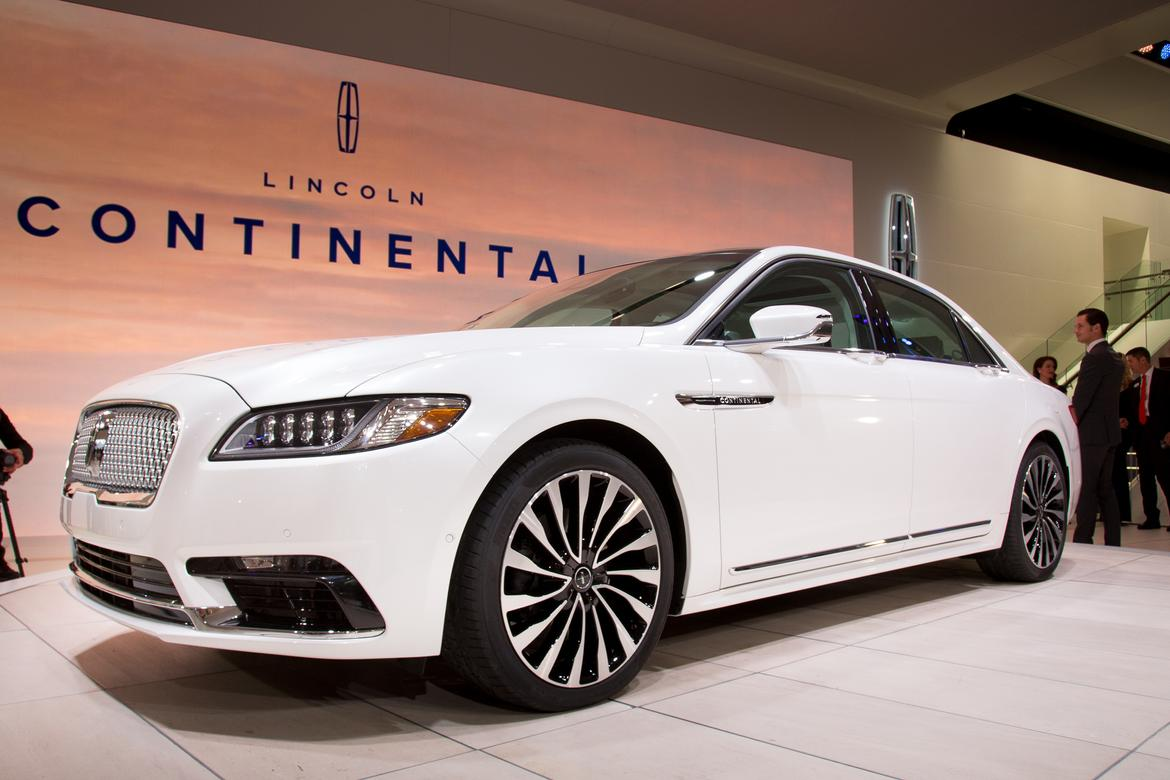 Lincoln Fosters 'Quiet Luxury' Mantra With New Valet Service | News