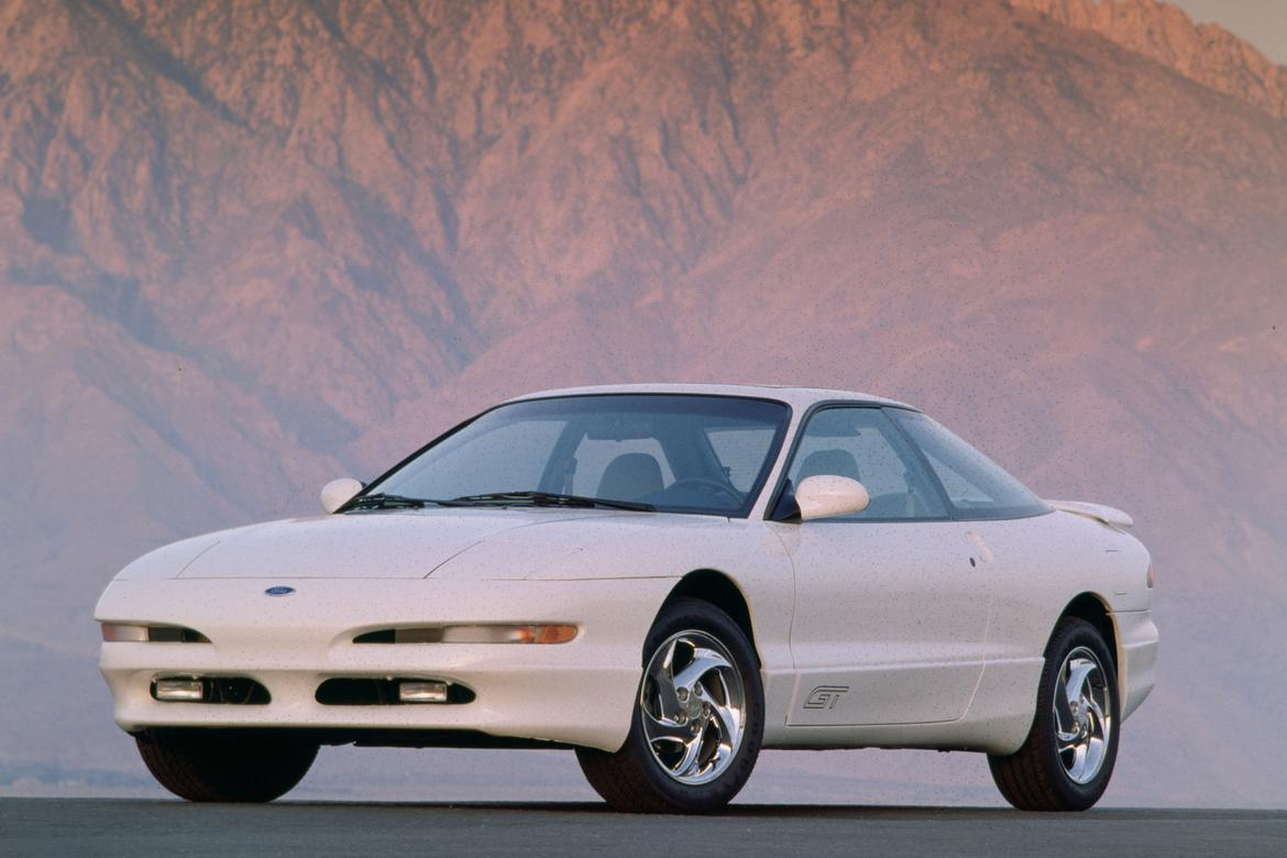 97_Ford_Probe_OEM_01.jpg & The Worst Car Names: 2017 Tournament Finals | News | Cars.com markmcfarlin.com