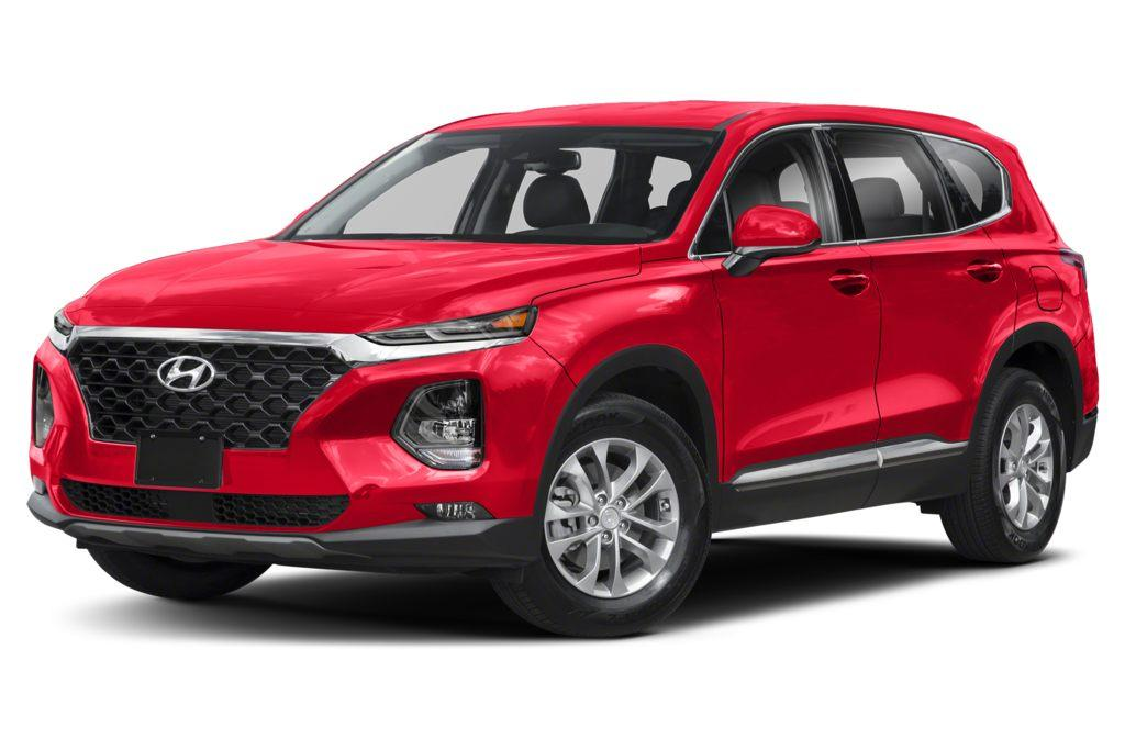 2019 hyundai santa fe recall alert news. Black Bedroom Furniture Sets. Home Design Ideas
