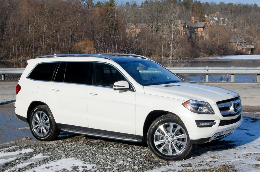 2014 mercedes benz gl class our review for 2014 mercedes benz gl450