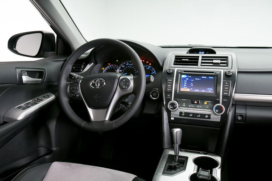Our View: 2014 Toyota Camry