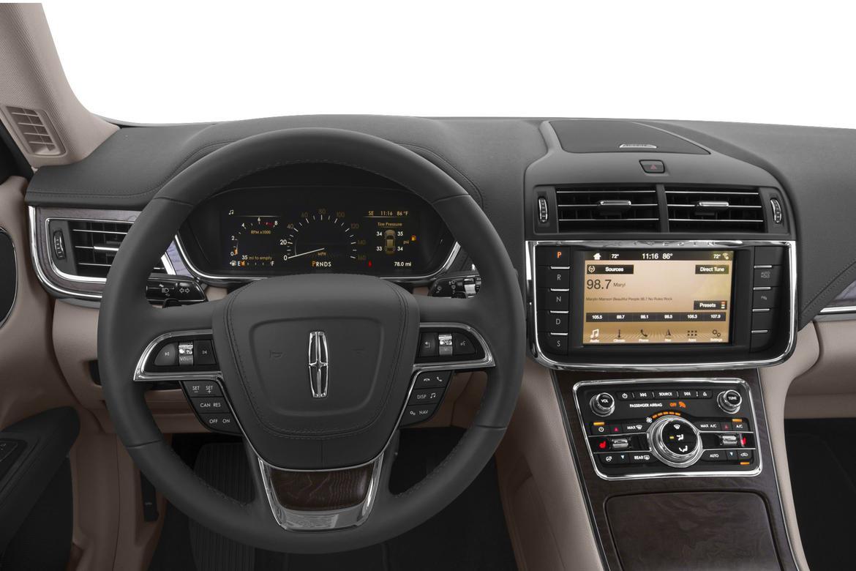 17 Lincoln Continental Recall Jpg