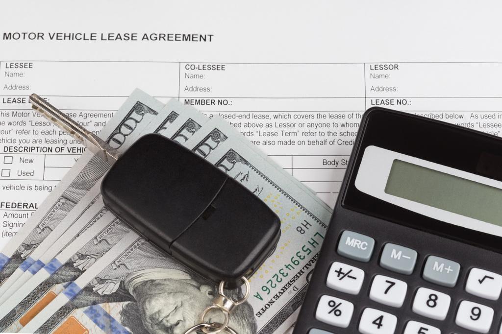 how to get a good lease deal news. Black Bedroom Furniture Sets. Home Design Ideas