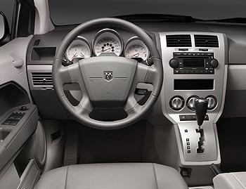 2008 Dodge Caliber Our Review Cars Com