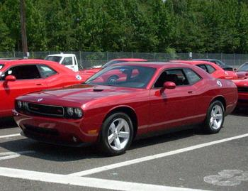 2010 Dodge Challenger Our Review Cars Com