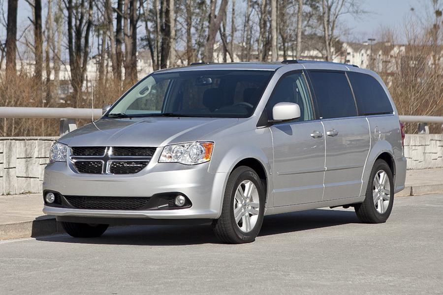 2013 dodge grand caravan our review. Black Bedroom Furniture Sets. Home Design Ideas