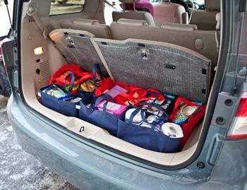 2012 Nissan Quest Our Review Cars Com