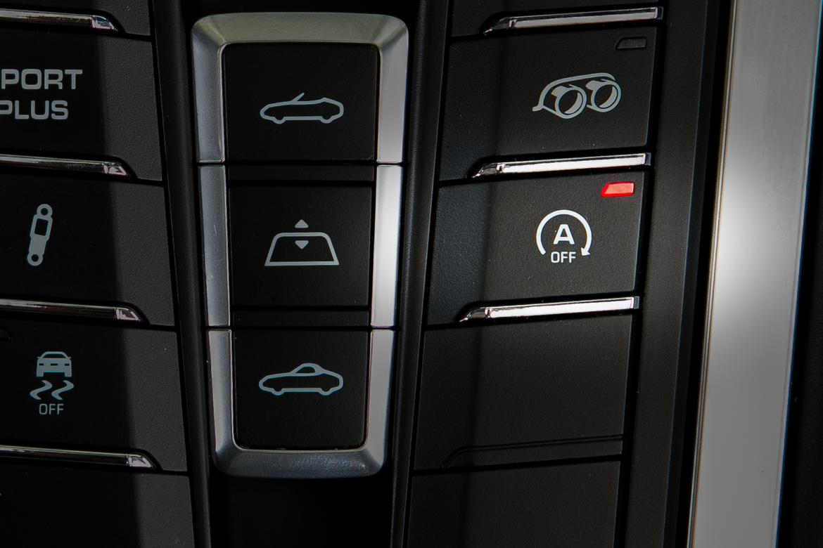 2019 Equinox Disable Auto Stop Turn Off | 2019 - 2020 GM ...