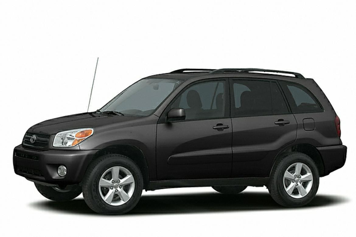 recall alert 2004 2005 toyota rav4 news. Black Bedroom Furniture Sets. Home Design Ideas