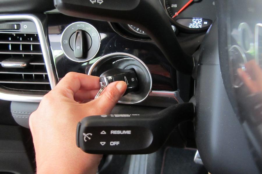 2014 Porsche Panamera Our Review Cars Com