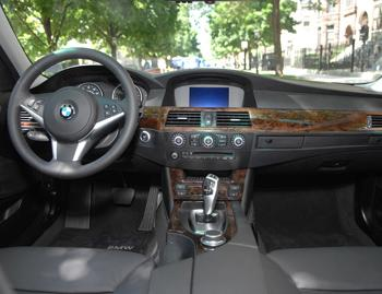 2008 BMW 528  Our Review  Carscom