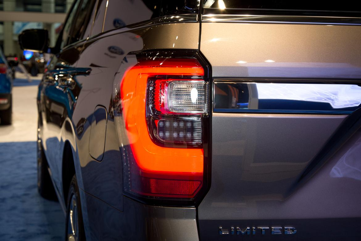 Ford Expedition First to Be Offered with SlingPlayer