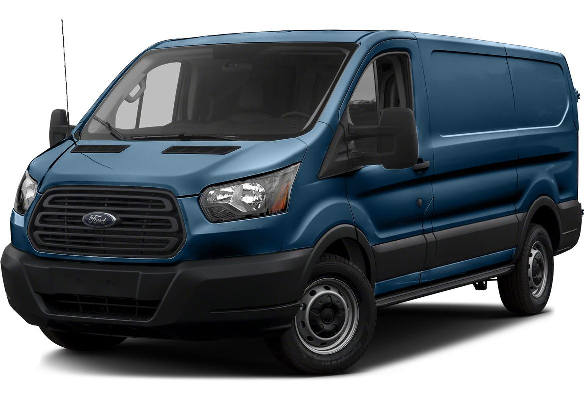 Ford transit connect articles