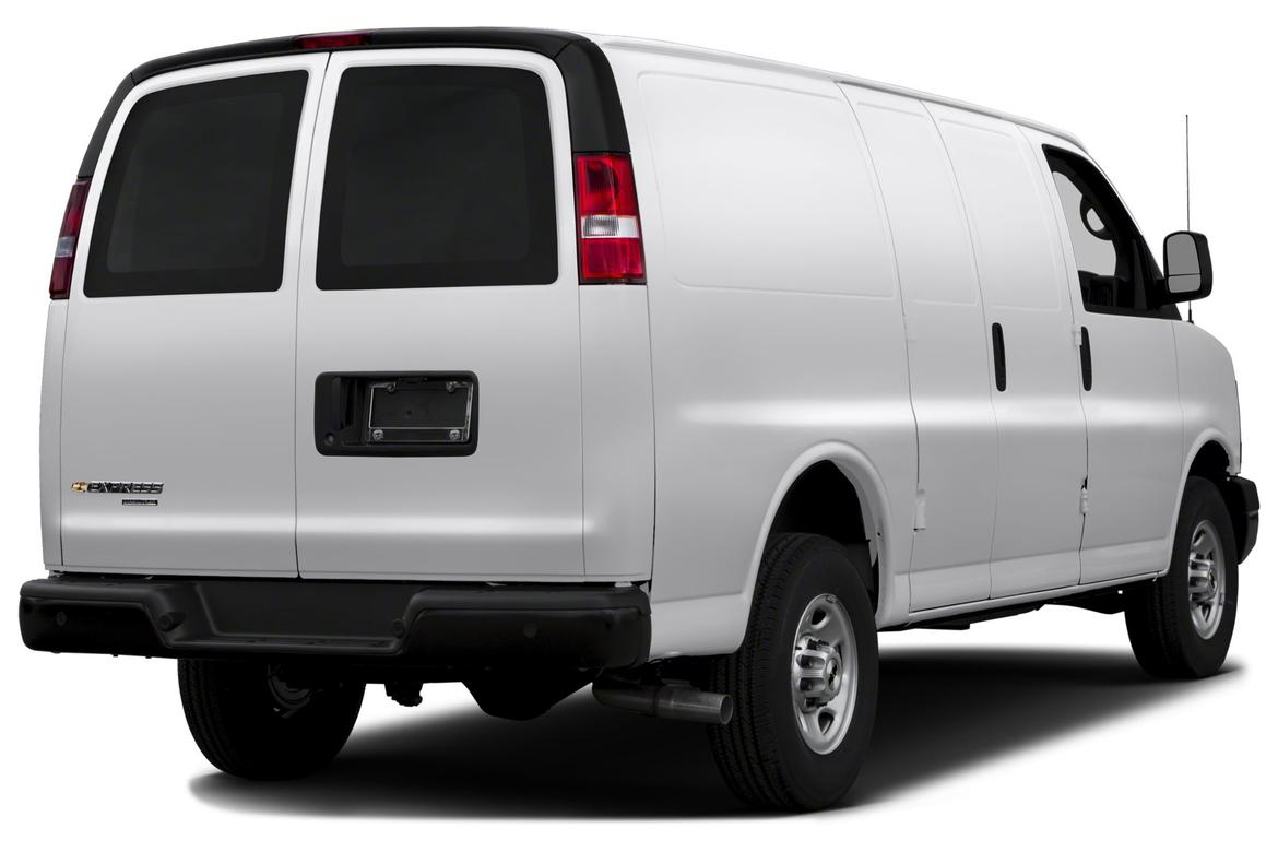 All Chevy 2014 chevy express : Recall Alert: 2014-2016 Chevrolet Express, GMC Savana | News ...