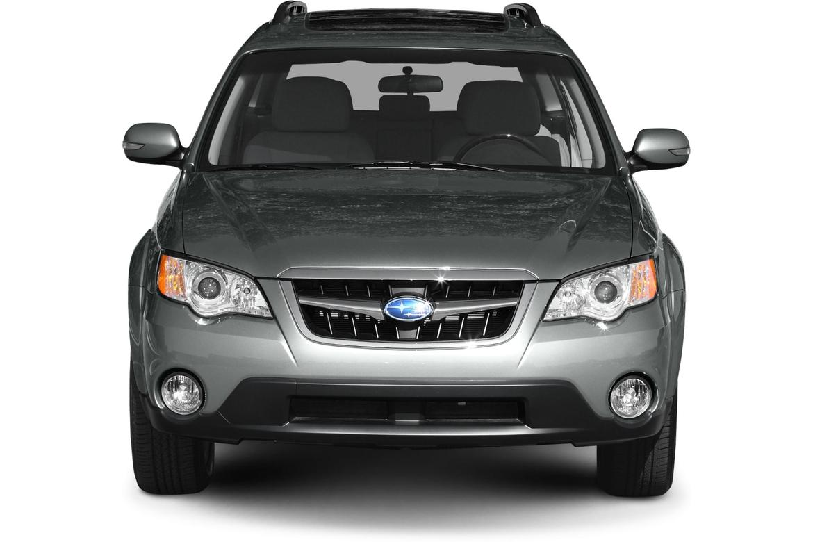 2008 subaru outback overview cars subaru outback articles vanachro Images