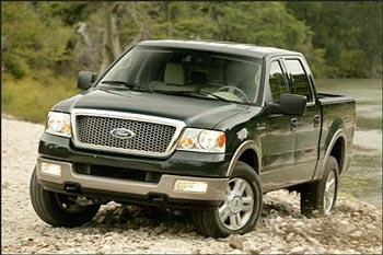 2004 Ford F150  Our Review  Carscom