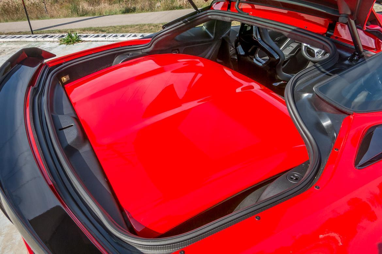 2018 Chevrolet Corvette - Our Review | Cars.com