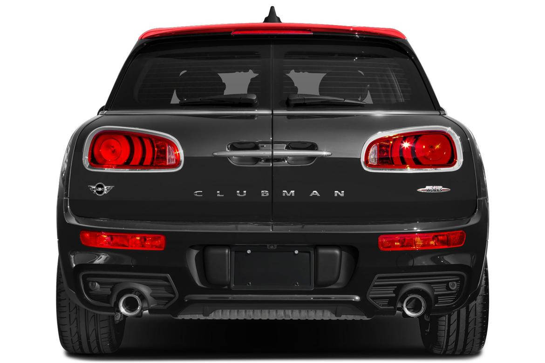 2016 2017 Mini Clubman Cooper S And John Works Recall Alert