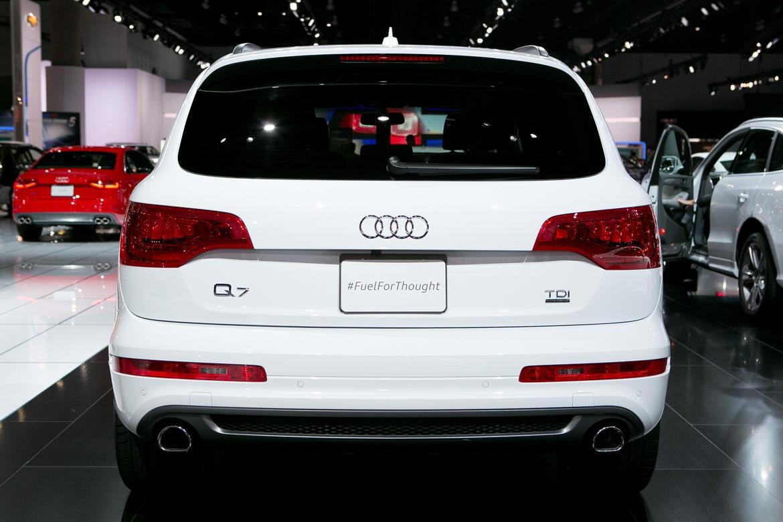 Volkswagen Proposal for V-6 Diesel Emissions Fix Rejected | News | Cars.com
