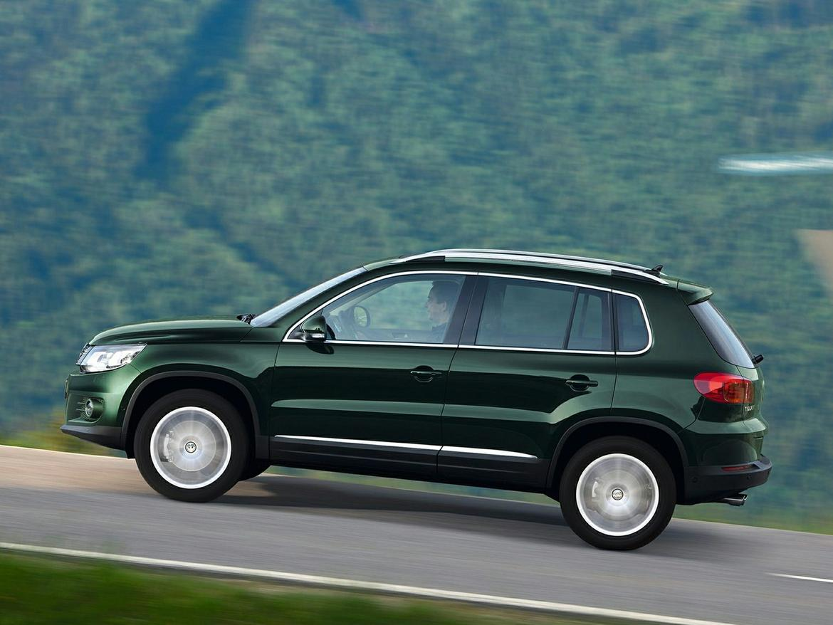 Top 10 Best Compact Suvs For Towing News Cars Com