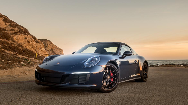 is the porsche 911 targa 4 gts worth the extra  63k porsche 911 manual vs. tiptronic porsche 911 997 manual or tiptronic