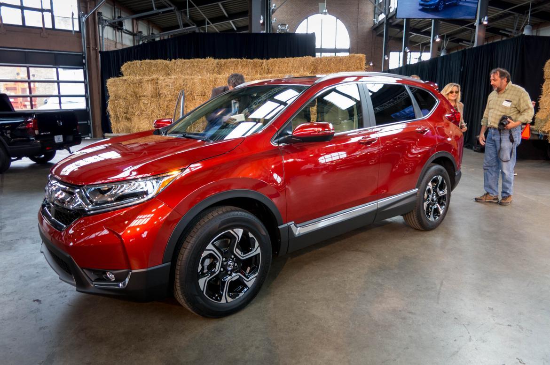 Honda cr v prices go up for 2017 news cars rubansaba