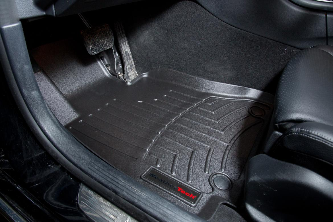 Weathertech floor mats alternative - Weathertech Floormat