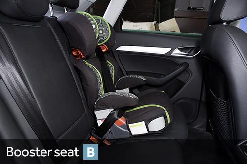 Audi Q Car Seat Check News Carscom - Audi car seat