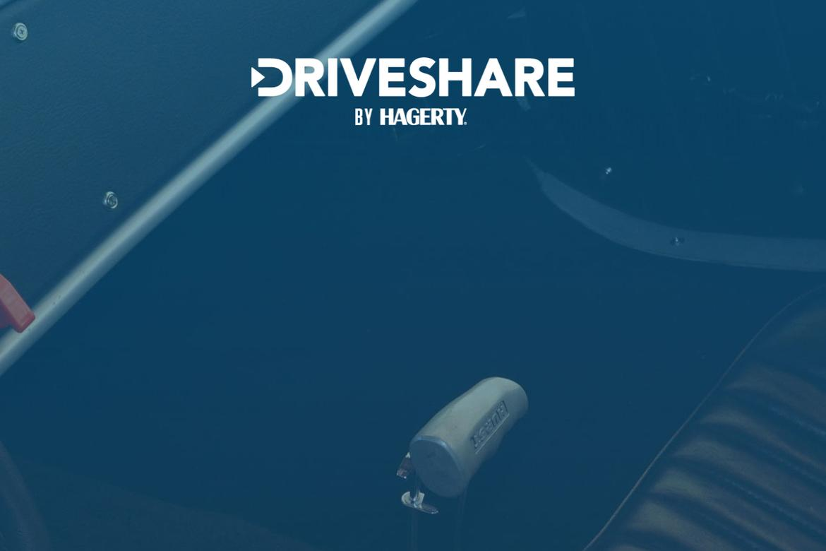 Hagerty Launches DriveShare for Classic Car Rentals | News | Cars.com