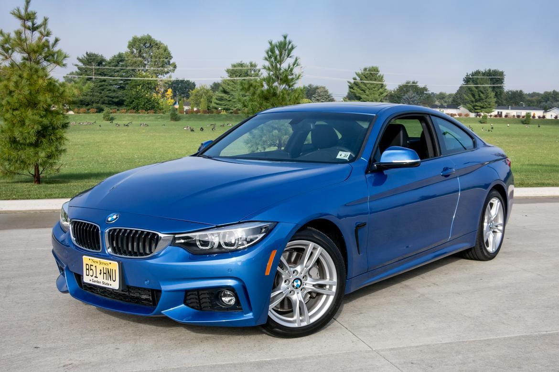 BMW Our Review Carscom - Blue bmw