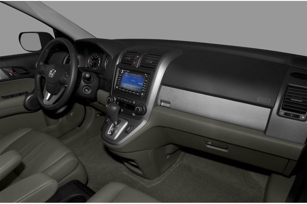 2007 2011 Honda Cr V Recall Alert News Cars Com